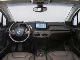 Ver foto 6 de BMW i3 Carbon Edition 2017