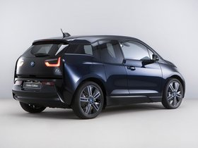 Ver foto 3 de BMW i3 Carbon Edition 2017