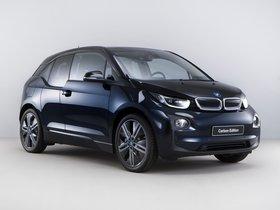 Ver foto 2 de BMW i3 Carbon Edition 2017