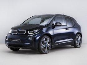 Fotos de BMW i3 Carbon Edition 2017
