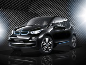 Ver foto 2 de BMW i3 Carbonight 2016