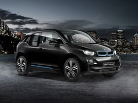 Fotos de BMW i3 Carbonight 2016
