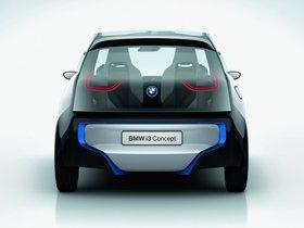 Ver foto 12 de BMW i3 Concept 2011