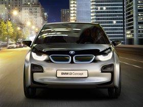 Ver foto 10 de BMW i3 Concept 2011