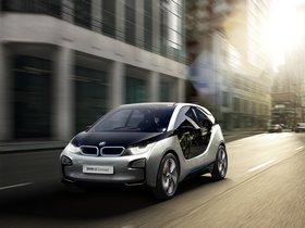 Ver foto 9 de BMW i3 Concept 2011
