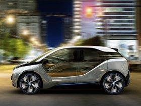 Ver foto 8 de BMW i3 Concept 2011