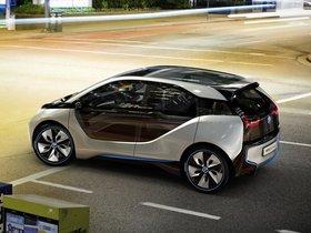 Ver foto 7 de BMW i3 Concept 2011