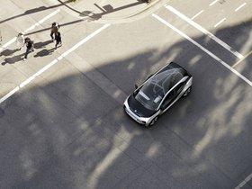Ver foto 5 de BMW i3 Concept 2011