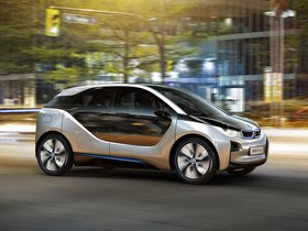 Ver foto 4 de BMW i3 Concept 2011
