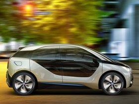Ver foto 3 de BMW i3 Concept 2011
