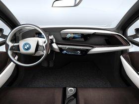 Ver foto 20 de BMW i3 Concept 2011