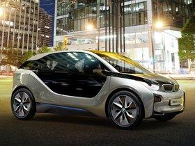 Ver foto 1 de BMW i3 Concept 2011