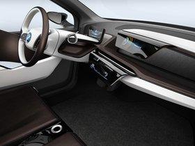 Ver foto 19 de BMW i3 Concept 2011