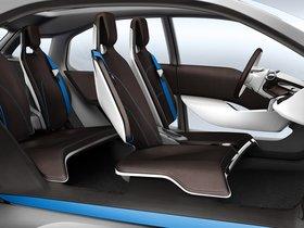 Ver foto 18 de BMW i3 Concept 2011