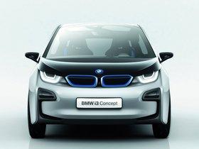 Ver foto 17 de BMW i3 Concept 2011