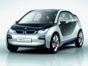 Ver foto 16 de BMW i3 Concept 2011