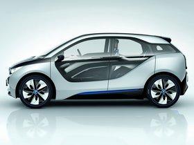 Ver foto 15 de BMW i3 Concept 2011