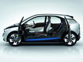 Ver foto 14 de BMW i3 Concept 2011