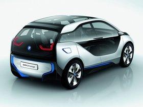 Ver foto 13 de BMW i3 Concept 2011