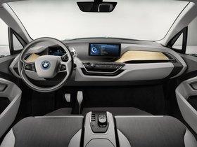 Ver foto 24 de BMW i3 Coupe Concept 2012