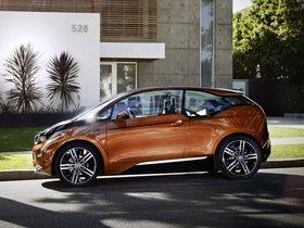 Ver foto 12 de BMW i3 Coupe Concept 2012