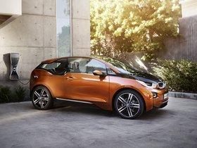 Ver foto 11 de BMW i3 Coupe Concept 2012