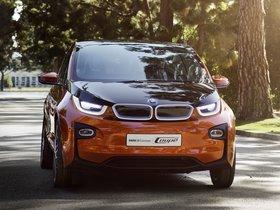 Ver foto 10 de BMW i3 Coupe Concept 2012