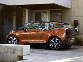 Ver foto 8 de BMW i3 Coupe Concept 2012