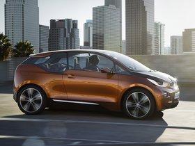 Ver foto 7 de BMW i3 Coupe Concept 2012
