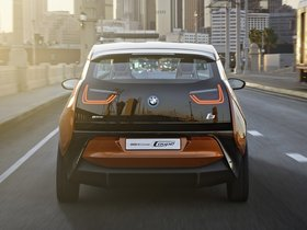 Ver foto 6 de BMW i3 Coupe Concept 2012