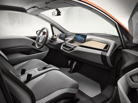 Ver foto 23 de BMW i3 Coupe Concept 2012