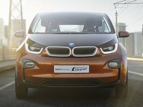 Ver foto 5 de BMW i3 Coupe Concept 2012