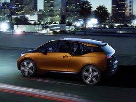 Ver foto 4 de BMW i3 Coupe Concept 2012