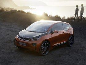 Ver foto 3 de BMW i3 Coupe Concept 2012