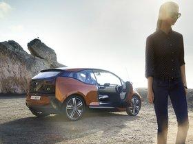 Ver foto 2 de BMW i3 Coupe Concept 2012