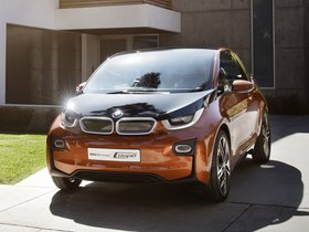 Fotos de BMW i3 Coupe Concept 2012