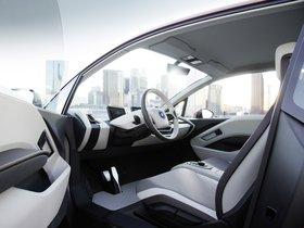 Ver foto 22 de BMW i3 Coupe Concept 2012