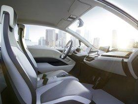 Ver foto 21 de BMW i3 Coupe Concept 2012