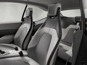 Ver foto 20 de BMW i3 Coupe Concept 2012