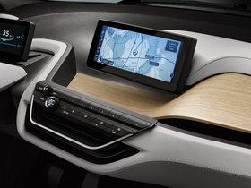 Ver foto 19 de BMW i3 Coupe Concept 2012
