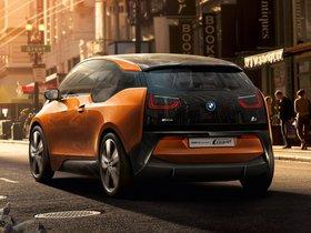 Ver foto 18 de BMW i3 Coupe Concept 2012
