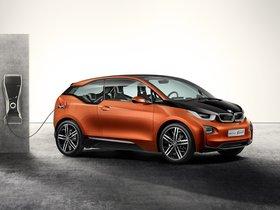 Ver foto 16 de BMW i3 Coupe Concept 2012