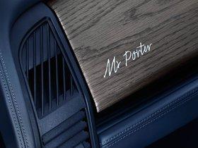 Ver foto 2 de BMW i3 MR Porter 2016