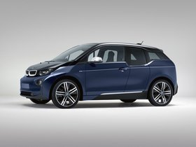 Ver foto 1 de BMW i3 MR Porter 2016