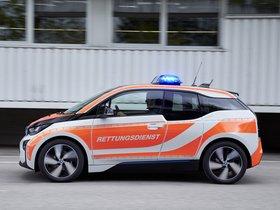 Ver foto 11 de BMW i3 NEF 2015
