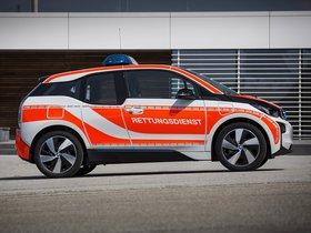 Ver foto 2 de BMW i3 NEF 2015