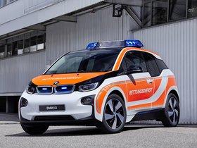 Fotos de BMW i3 NEF 2015