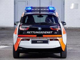 Ver foto 9 de BMW i3 NEF 2015