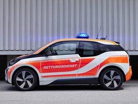 Ver foto 8 de BMW i3 NEF 2015