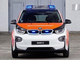 Ver foto 7 de BMW i3 NEF 2015